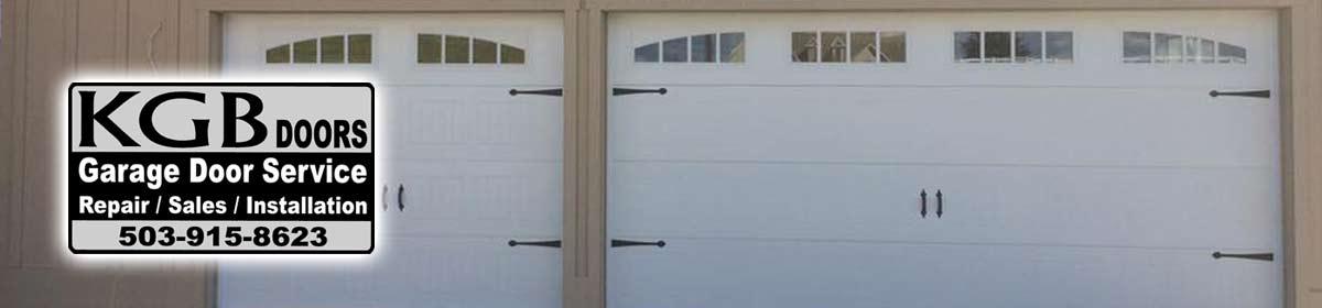 & Only Local Authorized Dealer - Steel-Craft Doors | KGB Doors